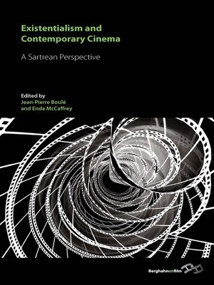 cover image of Existentialism And Contemporary Cinema