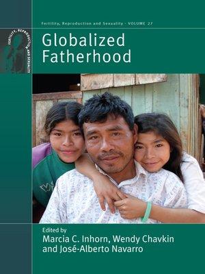cover image of Globalized Fatherhood