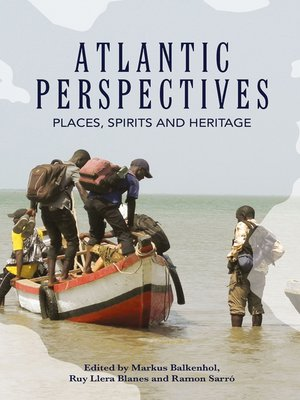 cover image of Atlantic Perspectives