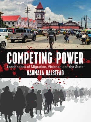 cover image of Competing Power