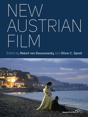 cover image of New Austrian Film