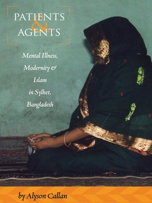 cover image of Patients And Agents