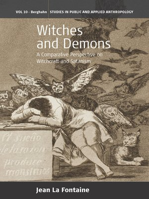 cover image of Witches and Demons