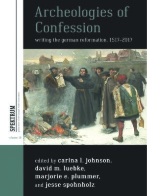 cover image of Archeologies of Confession