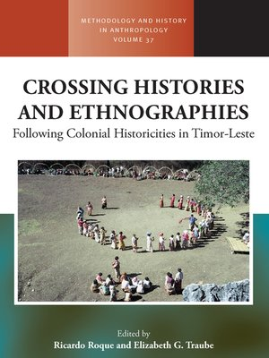 cover image of Crossing Histories and Ethnographies