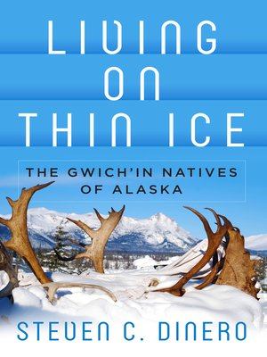 cover image of Living on Thin Ice