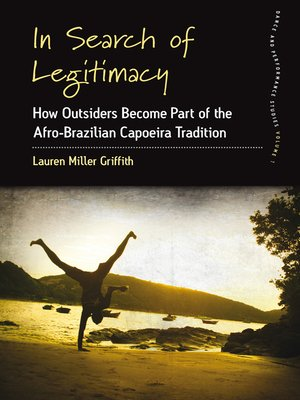 cover image of In Search of Legitimacy