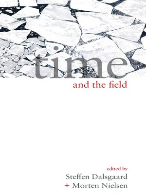 cover image of Time and the Field