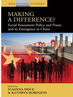 cover image of Making a Difference?
