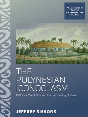 cover image of The Polynesian Iconoclasm