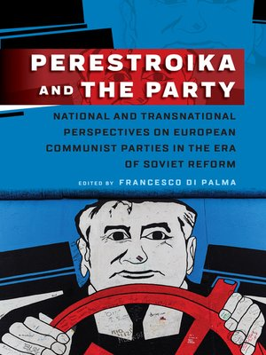 cover image of Perestroika and the Party