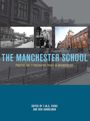 cover image of The Manchester School