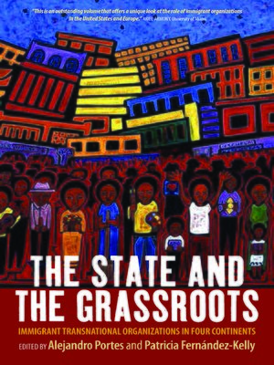 cover image of The State and the Grassroots