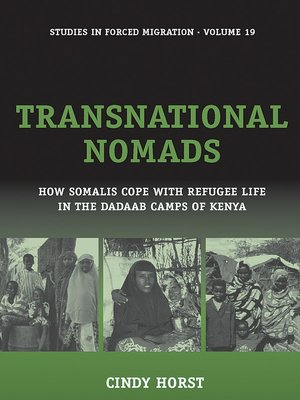 cover image of Transnational Nomads
