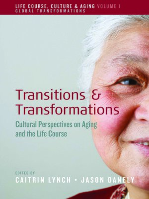 cover image of Transitions And Transformations
