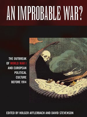 cover image of An Improbable War?