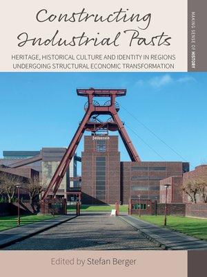 cover image of Constructing Industrial Pasts