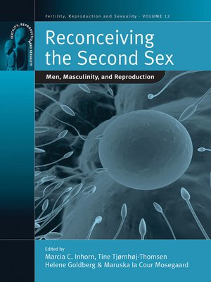 cover image of Reconceiving The Second Sex