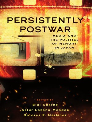 cover image of Persistently Postwar