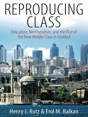 cover image of Reproducing Class