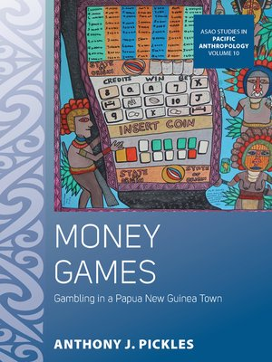 cover image of Money Games