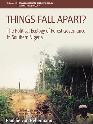 cover image of Things Fall Apart?