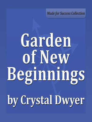 cover image of Garden of New Beginnings