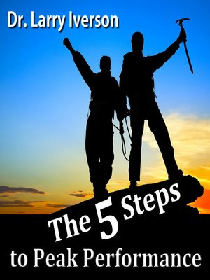 cover image of The 5 Steps to Peak Performance
