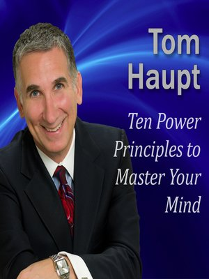 cover image of Ten Power Principles to Master Your Mind