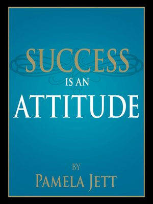 cover image of Success is an Attitude