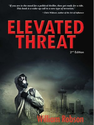 cover image of Elevated Threat