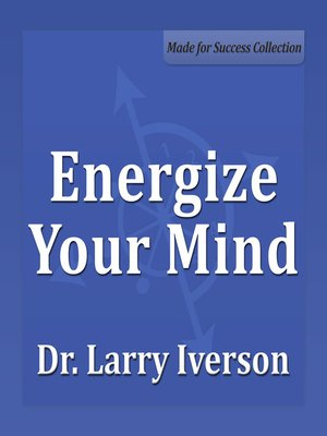 cover image of Energize Your Mind
