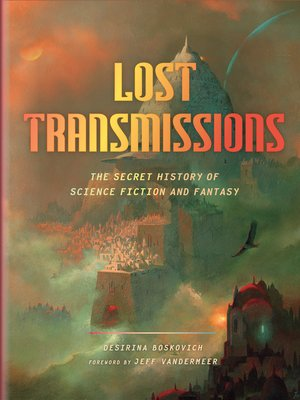 cover image of Lost Transmissions