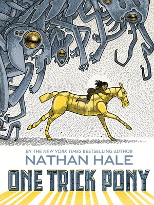 cover image of One Trick Pony