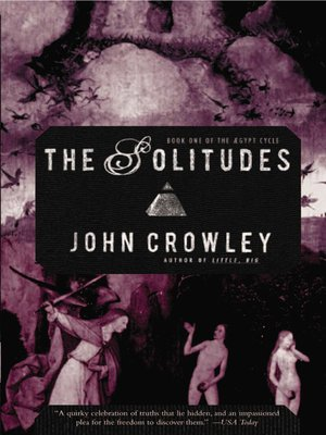 cover image of The Solitudes