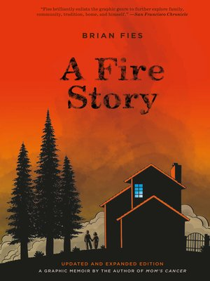 cover image of A Fire Story