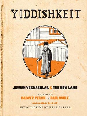 cover image of Yiddishkeit