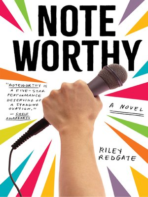 cover image of Noteworthy