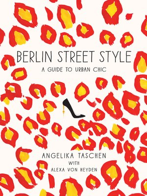 cover image of Berlin Street Style