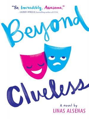 cover image of Beyond Clueless