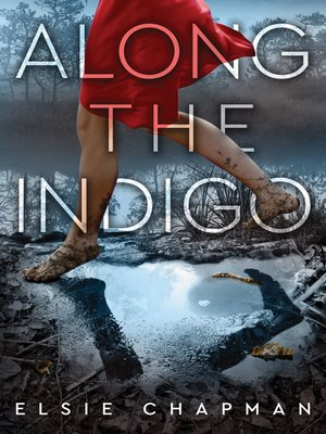 cover image of Along the Indigo