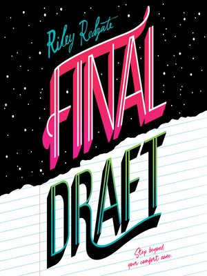 cover image of Final Draft