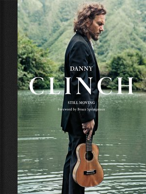 cover image of Danny Clinch