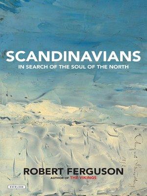 cover image of Scandinavians