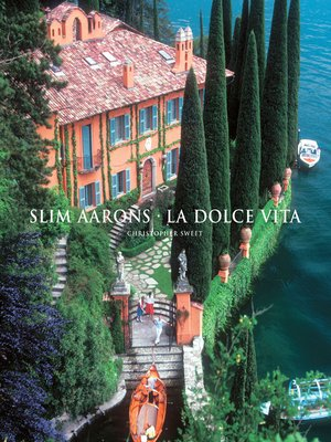 cover image of Slim Aarons