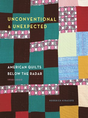 cover image of Unconventional & Unexpected