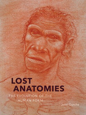 cover image of Lost Anatomies