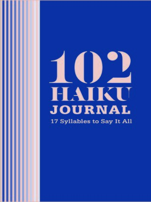 cover image of 102 Haiku Journal