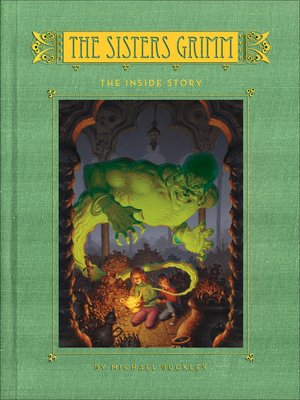 cover image of The Inside Story