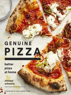 cover image of Genuine Pizza